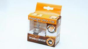 Tungsram Megalight Ultra +150