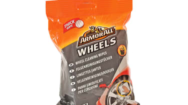 Armor All-Wheels