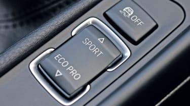 BMW 118d detail