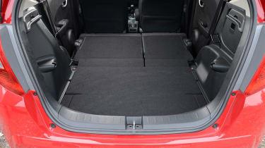Honda Jazz 1.4 ES Plus boot2