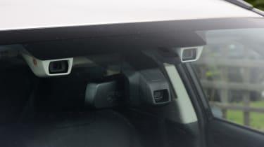 Subaru Outback - EyeSight