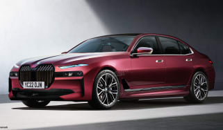 BMW 7 Series - front (watermarked)