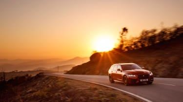 Jaguar XF Sportbrake 2.0 petrol R Sport sun