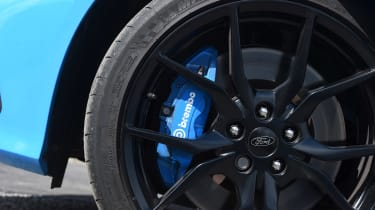 Ford Focus RS group - wheel
