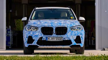 BMW i Hydrogen - front