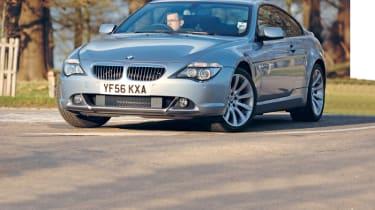 BMW 650i Sport