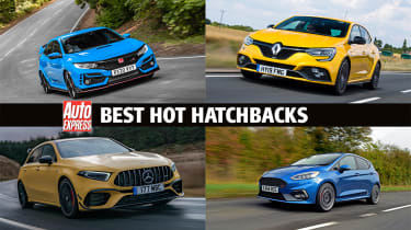 Best hot hatchbacks