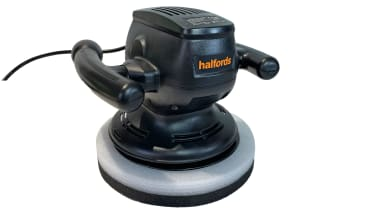 Halfords polisher