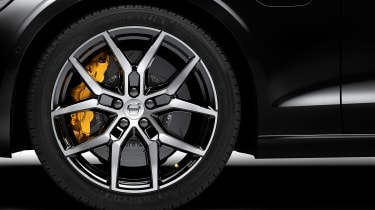 Polestar Engineered - rim