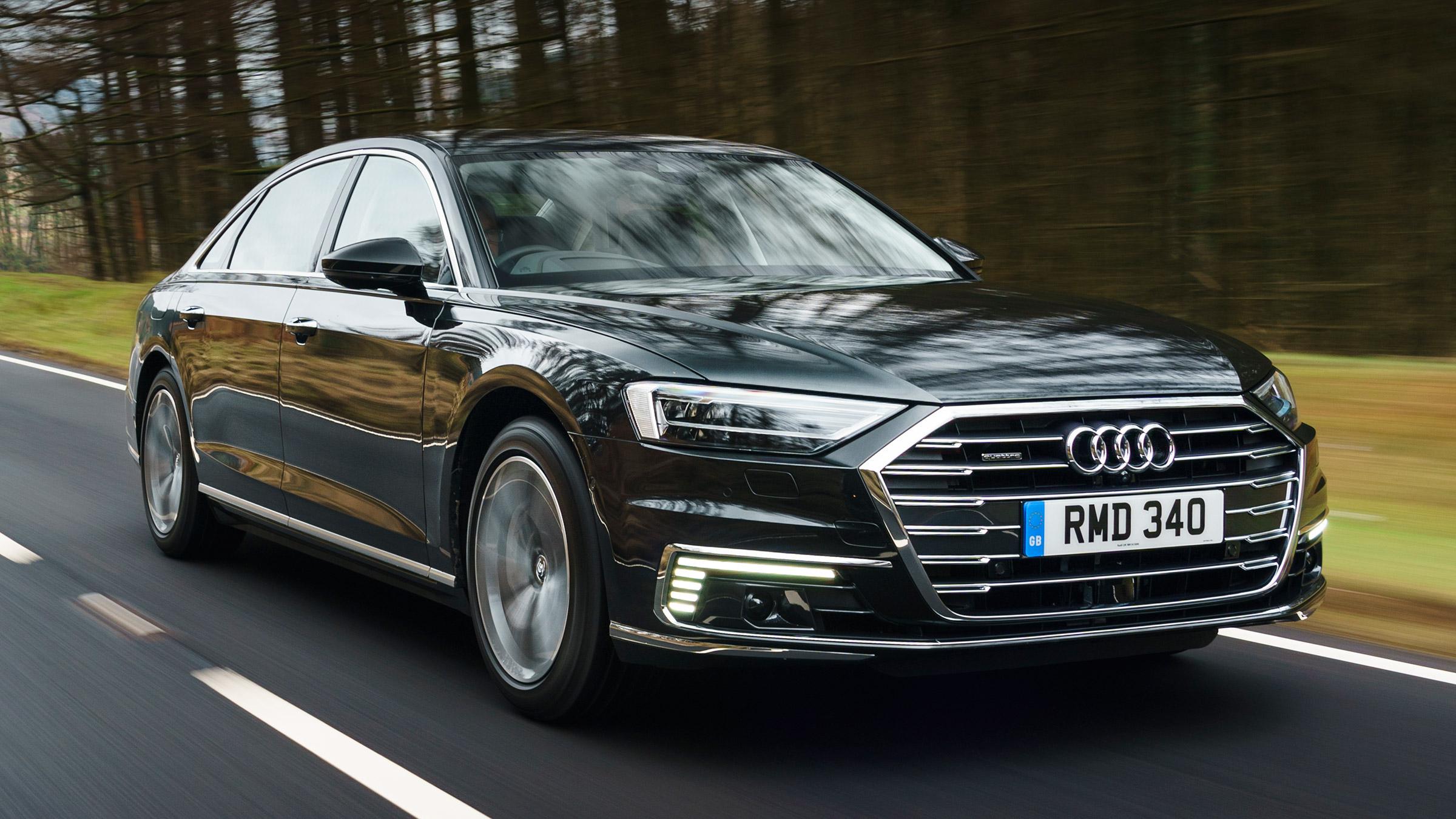 Kelebihan Kekurangan Audi A8 Spesifikasi