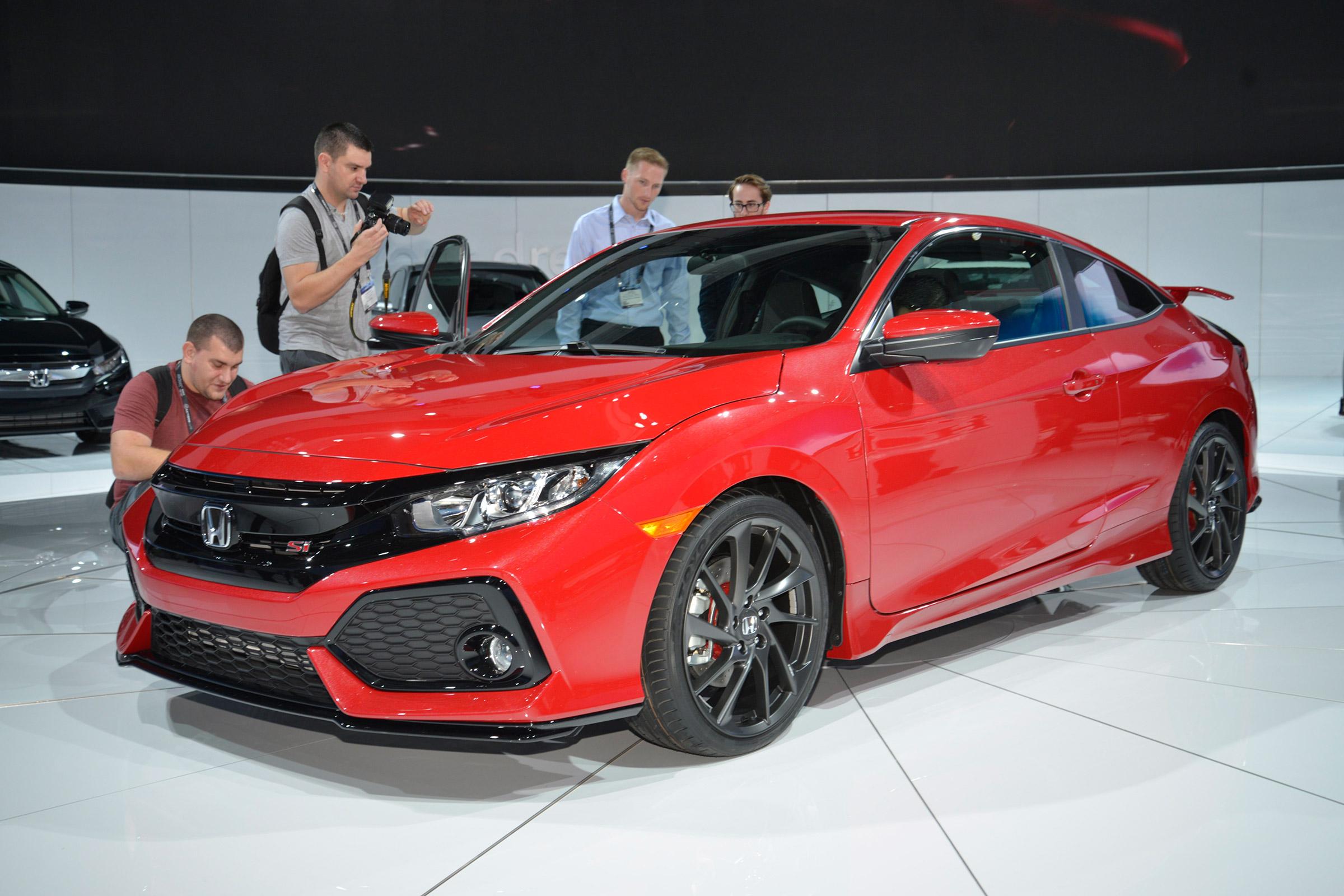 Kekurangan Honda Civic Type S Review