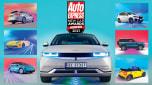 New Car Awards 2021 - header