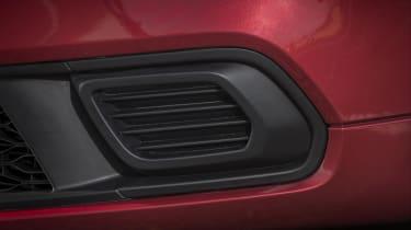 Dacia Sandero SCe 75 Ambiance - detail