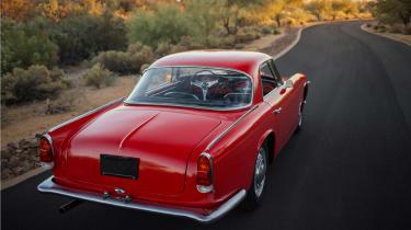 Lot 96 – 1961 Maserati 3500 GT Coupe