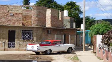 Cuba feature -