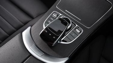 Mercedes C-Class Estate - controller