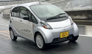 imiev front
