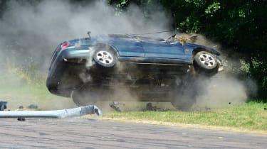 Road safety innovations –header image