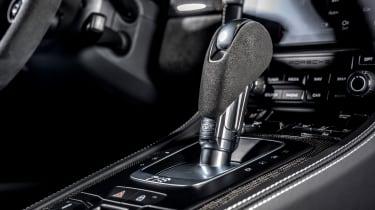 Porsche Boxster GTS 4.0 PDK shifter