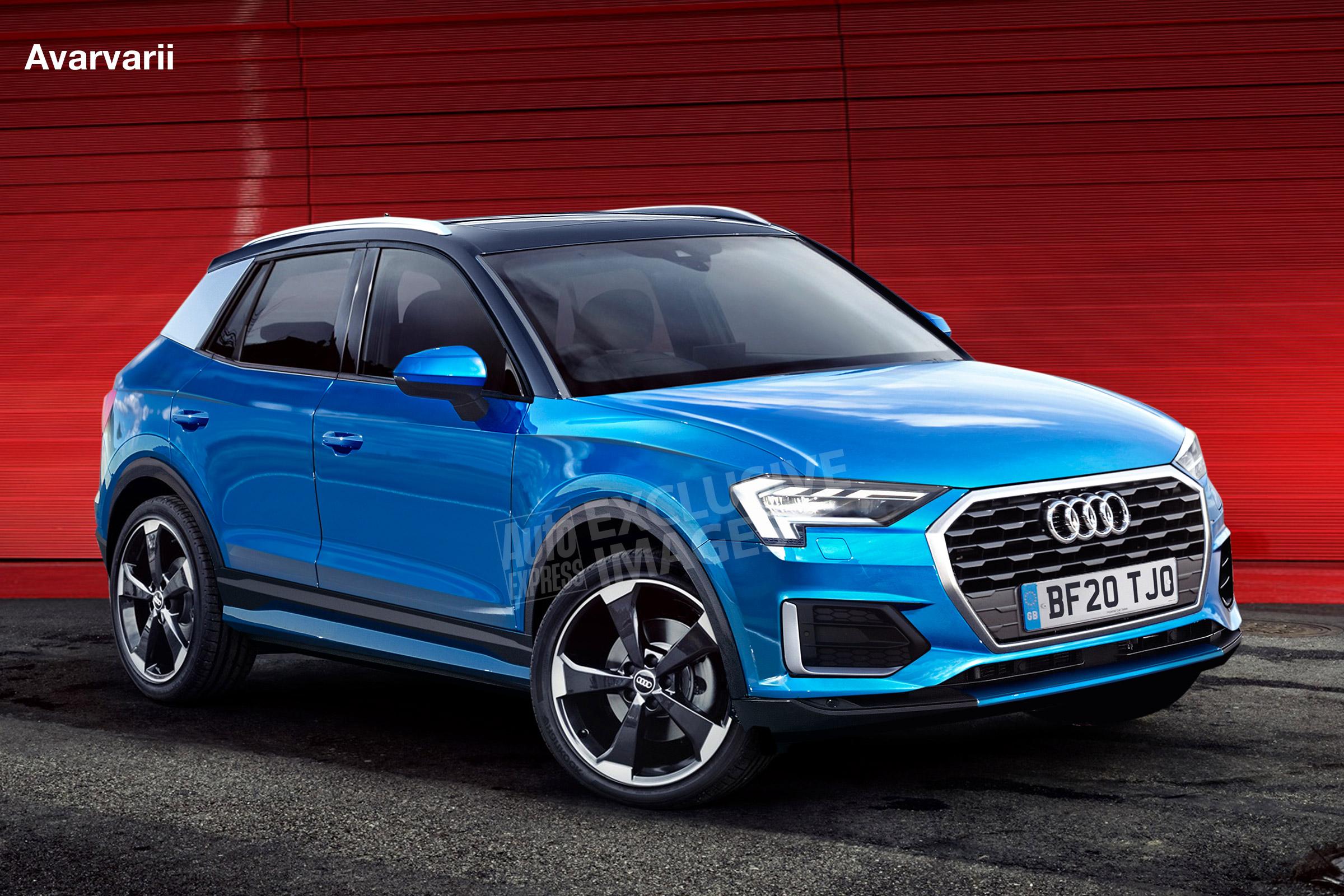 Kelebihan Audi Q1 Review