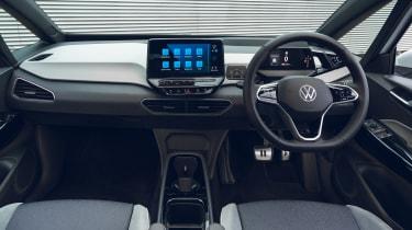 Volkswagen ID.3 Tour Pro S - dash