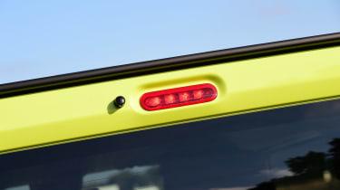 Suzuki Jimny - brake light
