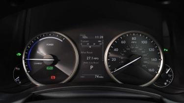BMW 116d EfficientDynamics - rear