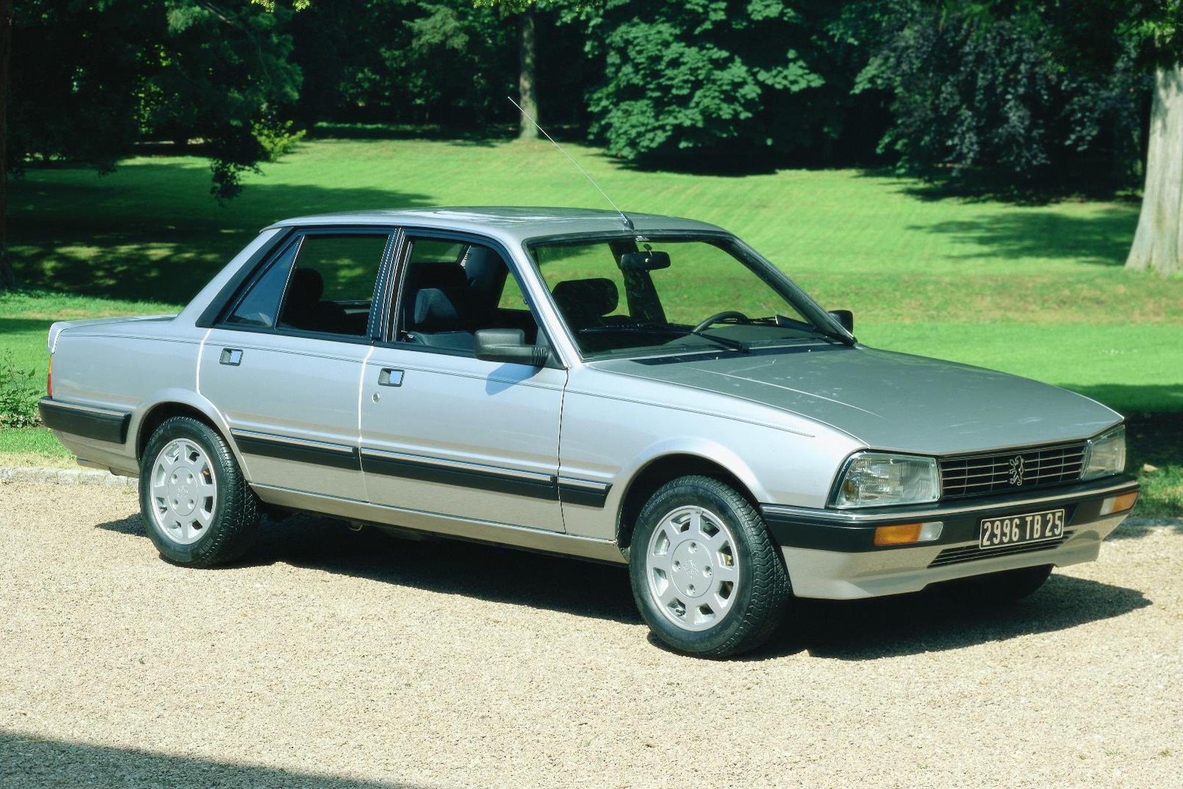 Peugeot 505 Buying Guide And Review 1979 1992 Auto Express