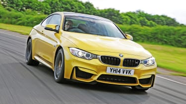 <strong>Mat Watson,&nbsp;Editor-at-large/head of motoring video &nbsp;</strong>  <em><b>M4 drive-back</b>&nbsp;</em>  <span>Not all new-car launches are equal. BMW is well known for its drive-back events, in which you </span><span>