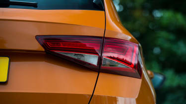 SEAT Ateca FR - rear light