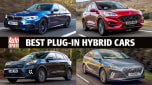 Best PHEV cars