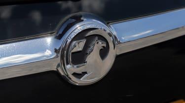 Used Vauxhall Zafira Tourer - Vauxhall badge