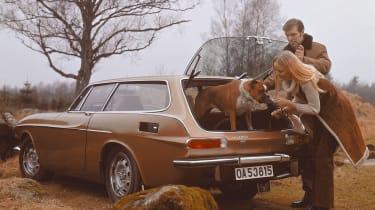 Volvo Estates - 1800 ES