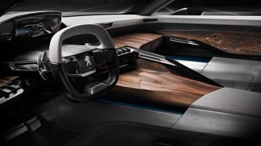 Peugeot Exalt concept car 7
