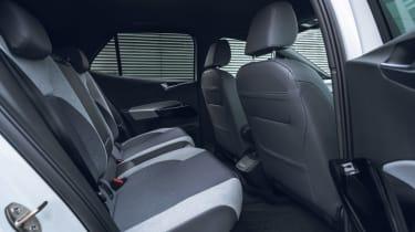 Volkswagen ID.3 Tour Pro S - rear seats