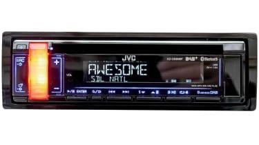 JVC KD-DB98BT