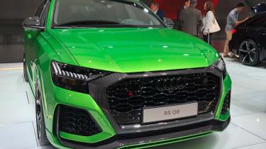 Audi RS Q8 - LA Motor Show