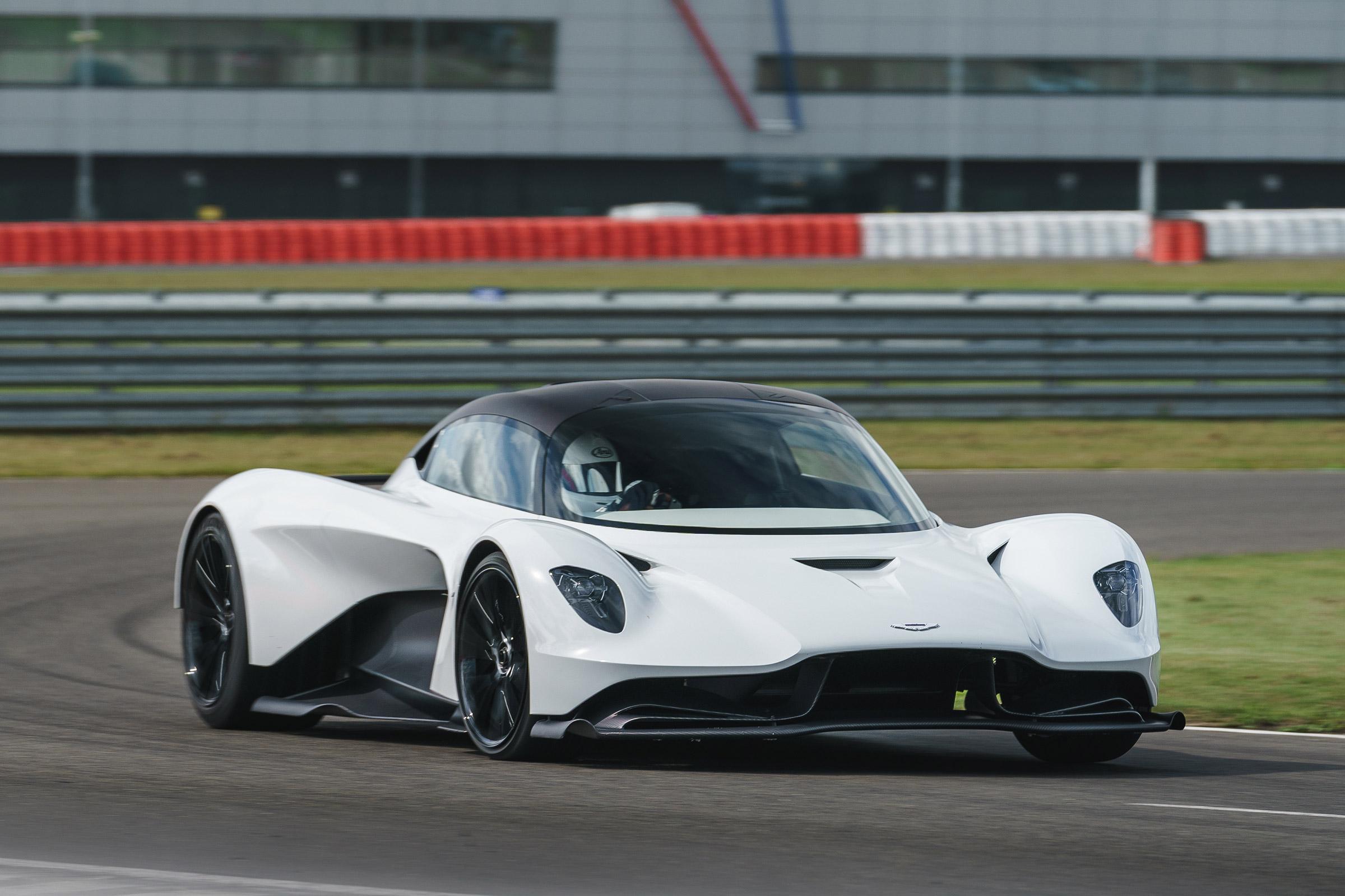 New 2022 Aston Martin Valhalla Engine Details Confirmed Auto Express