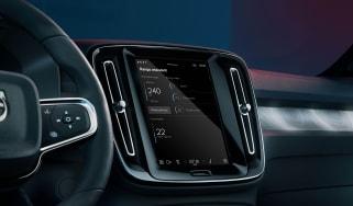 Volvo OTA update