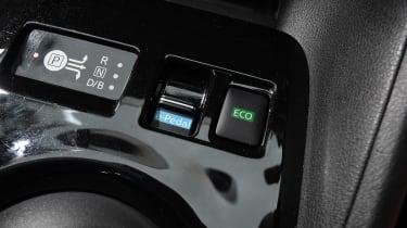 Nissan Leaf e+ - e-Pedal