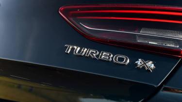 Vauxhall Insignia Grand Sport - Turbo 4x4