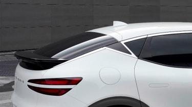 Genesis GV60 - rear detail