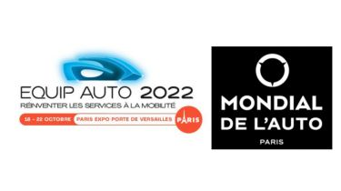 Paris motor show 2022