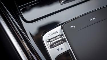 Mercedes-AMG CLA 45 S - mode