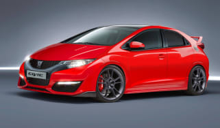 New Honda Civic Type-R will arrive in 2015