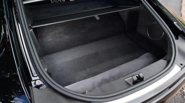 Mercedes-AMG GT C - boot