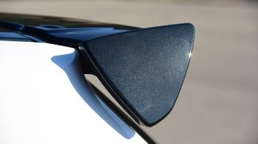 Toyota Yaris GRMN - spoiler
