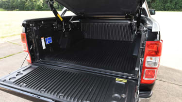 Ford Ranger 3.2 TDCi 2016 - truck bed