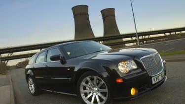 Chrysler 300C Touring SRT-8
