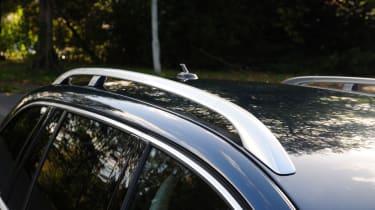 Mercedes C-Class - dash